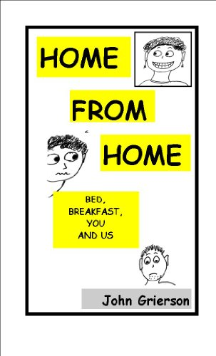 HOME FROM HOME (English Edition) por John Grierson