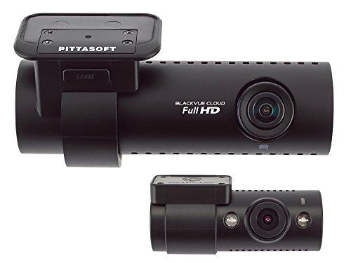 BlackVue DR650S-2CH Cloud Dash Kamera, 64 GB