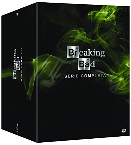 Breaking Bad - La Serie Completa [DVD]