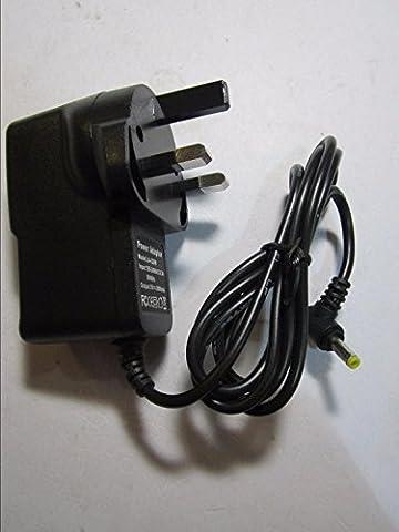 5V 1500mA AC-DC Adaptor Power Supply for FJ-SW0501500DB Nix Digital Photo Frame