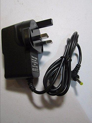 5V mit ac-dc Adapter Netzteil-Ladegerät für Kenwood MiniDisc Walkman