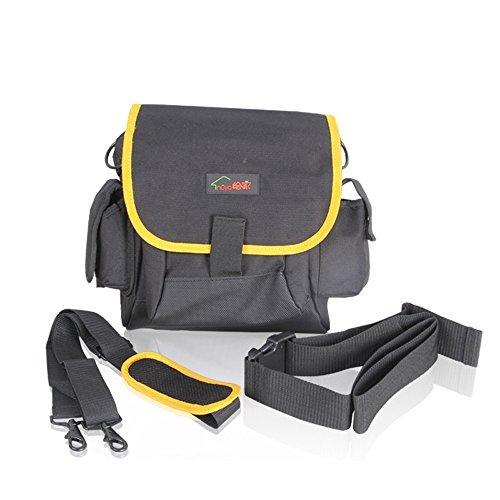 Eshow Bolsa Organizador Plegable de Herramientas Abierta de Cinturón Nylon a7671e2bac4b