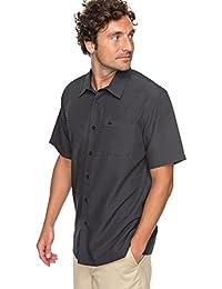 Quiksilver Waterman Centinela 4 - Short Sleeve Shirt For Men EQMWT03148