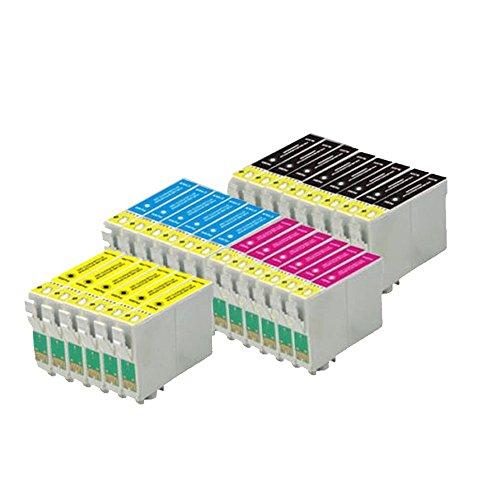 26ECS Cartuchos tinta compatibles 18X L impresoras