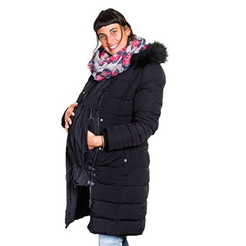 Inserto per la tua giacca Usa la tua giacca preferita durante tutta la maternità o come cover quando porti il tuo bambino fascia o marsupio davanti