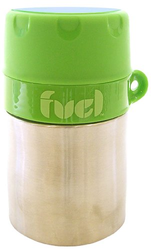 Trudeau Fuel Duo food container GR 0010-070 (japan import) Trudeau Duo