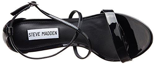 Steve Madden Feliz Black Patent