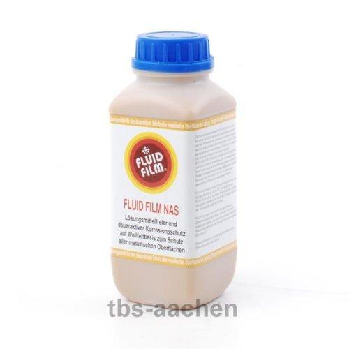 Preisvergleich Produktbild Fluid Film Liquid NAS 1 Liter