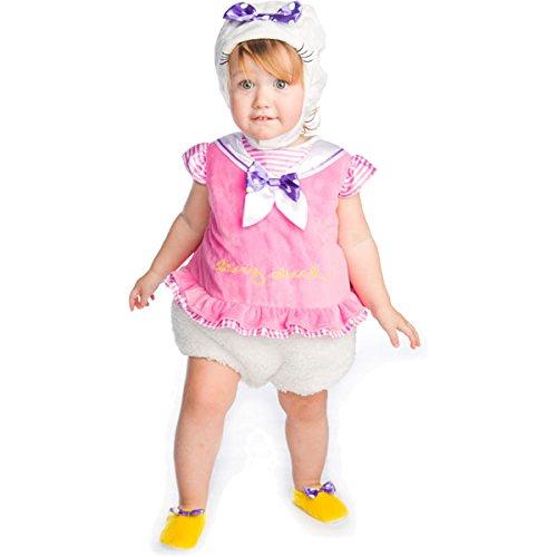 12-18m (Disney Daisy Duck Kostüm)