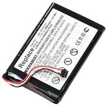 subtel® Qualitäts Akku für Garmin nüvi 1200 nüvi 1250 nüvi 1255T nüvi 1260T nüvi 2360 nüvi 2595, nüvi 2557 (950mAh) 361-00035-01 Ersatzakku Batterie