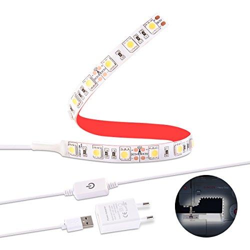 Luz LED para Máquina de Coser Sunix