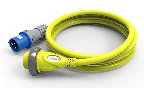 Furrion Landanschluss-Kabel, 15 m - 230 V - 16 A