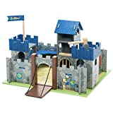 Papo A039137 - Excalibur Schloss, BLAU +