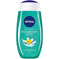 Nivea Frangipani and Oil Shower Gel, 250ml