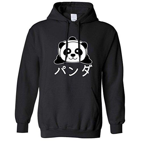 Tim And Ted Niedlich Kapuzenpullover Japanischer Baby-Panda mit -