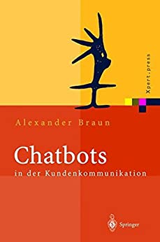 Chatbots in der Kundenkommunikation (Xpert.press)