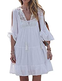 estilo máximo estilo de moda apariencia elegante Camisolas y pareos para mujer   Amazon.es
