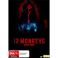 12 Monkeys - Season 3