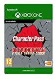 One Punch Man: A Hero Nobody Knows Character Pass   Xbox One - Code jeu à télécharger