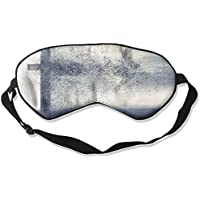 Eye Mask Eyeshade Fantasy Dove Cross Sleeping Mask Blindfold Eyepatch Adjustable Head Strap preisvergleich bei billige-tabletten.eu