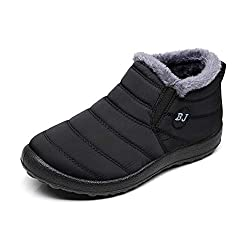 Zapatos Mujer Botas de...
