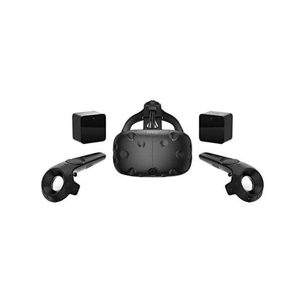 htc vive vr virtual reality headset gaming system HTC Vive VR Virtual Reality Headset Gaming System 41KtdUKxsCL