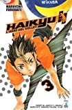 HAIKYU L'ASSO DEL VOLLEY