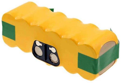 Roomba Akku 561 Irobot (akku-net Hochwertiger 4500mAh Akku für iRobot Roomba 500 & 700 Serien | passend für 520-530 - 550-555 - 560-562 - 564-580 - 581-770 - 780 * extra hohe Kapazität für lange Laufzeit)