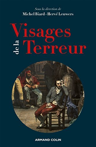 Visages de la Terreur : L'exception politique de l'an II by Michel Biard (2014-10-08)