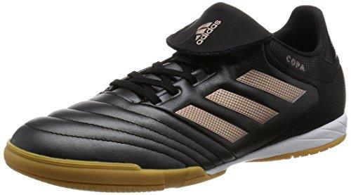 adidas Herren Copa 17.3 in für Fußballtrainingsschuhe schwarz / gold