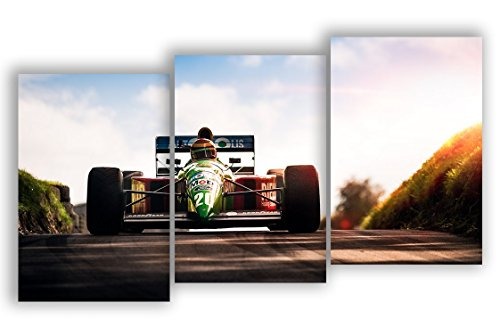 classic-benetton-f1-sunset-racing-triptych-fine-art-wall-print-car-photograph