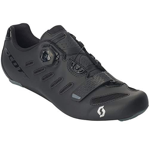 Scott Road Team Boa Rennrad Fahrrad Schuhe schwarz 2019: Größe: 41.5