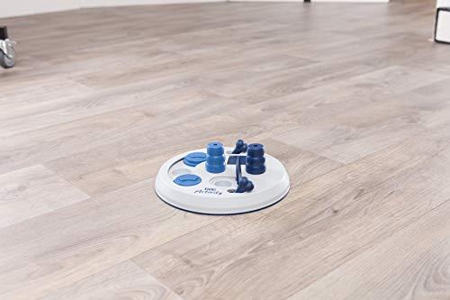Trixie Dog Activity Flip Board Strategiespiel für Hunde, 23 cm - 6