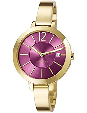 ESPRIT ES107242004–Armbanduhr Damen Farbe Fuchsia