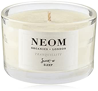 Neom Organics London Tranquillity Scented Travel Candle 75 g