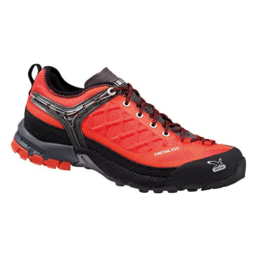 Salewa - Ws Firetail Evo, Scarpe Sportive Outdoor da donna Multicolore (1663)