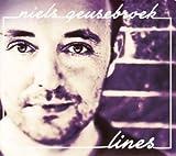 Songtexte von Niels Geusebroek - Lines