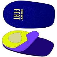 Neat FEAT Heel Lift Medium UK Buchse 5–6. UK-Stecker 8–9 preisvergleich bei billige-tabletten.eu