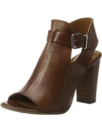 Bianco Open Dress Shoe Djf16 - Sandalias Mujer