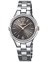 Festina Damen-Armbanduhr F20246/2
