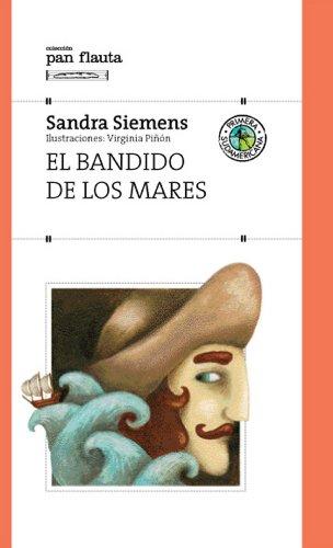 El bandido de los mares por Sandra Siemens