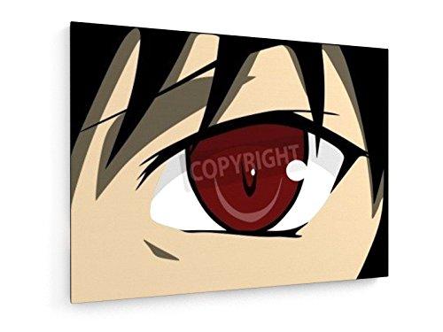 weewado L'occhio - 100x75 cm - Belle stampe d'arte...