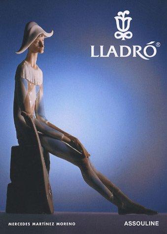 LLADRO -ANGLAIS-