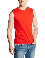 Fruit of the Loom Tank - camiseta sin mangas Hombre