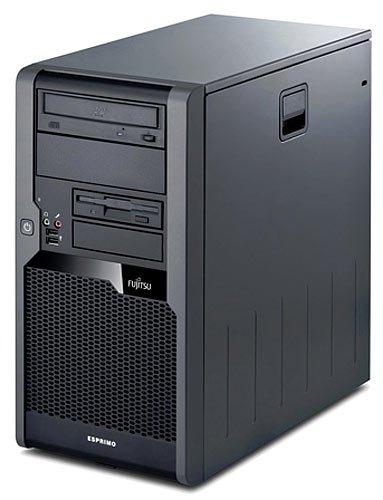 Fujitsu Siemens Esprimo P9900, Intel 2x2.8 GHz, 4GB, gebraucht kaufen  Wird an jeden Ort in Deutschland
