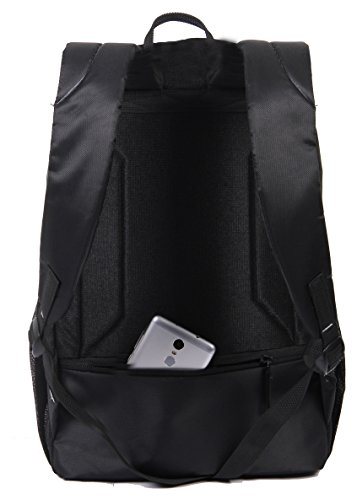 POLESTAR Amaze 30 LTR Black Casual/Travel Backpack with Laptop Compartment Image 4