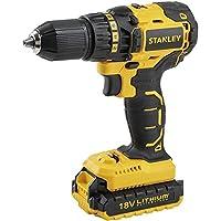 Stanley 18V Cordless Brushless Drill Driver SBD20S2K-B5