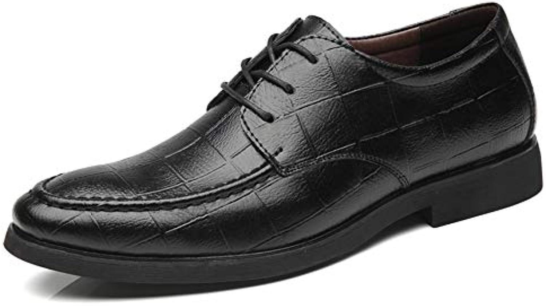 301a3406e216d 2018 Richelieus Homme, Chaussures Oxford pour Hommes, Chaussures habillées  à Mode, Lacets en