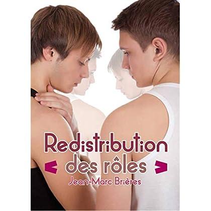 Redistribution des rôles
