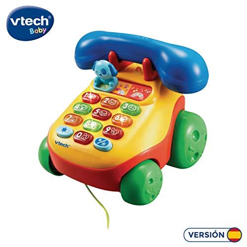 VTech - Super Rodófono (80-068422)